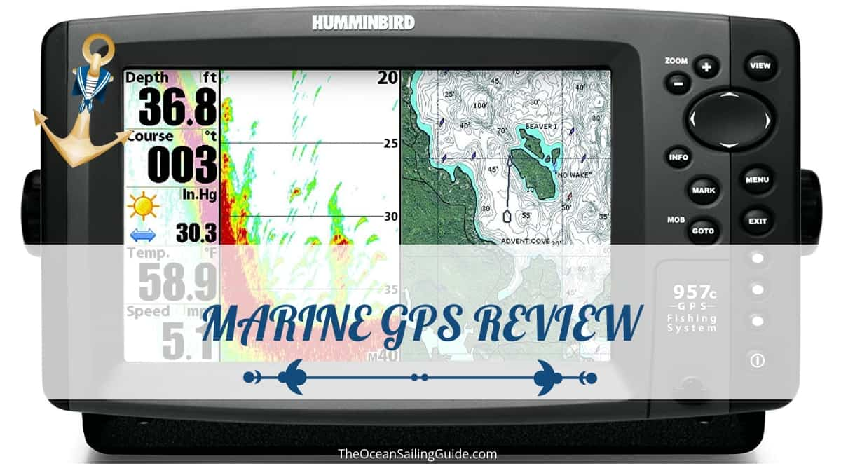 marine gps review