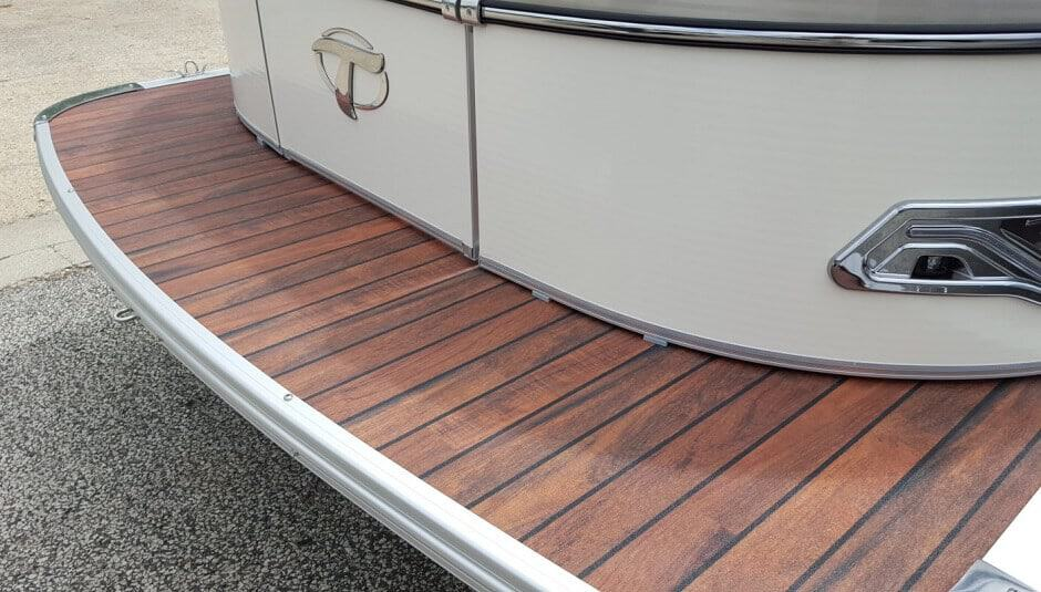 Pontoon Boat Flooring Options Which Boat Flooring Should