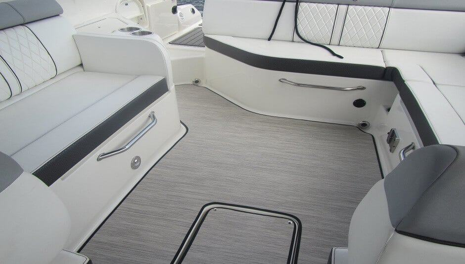Aluminum Flooring For Pontoon Boats Carpet Vidalondon