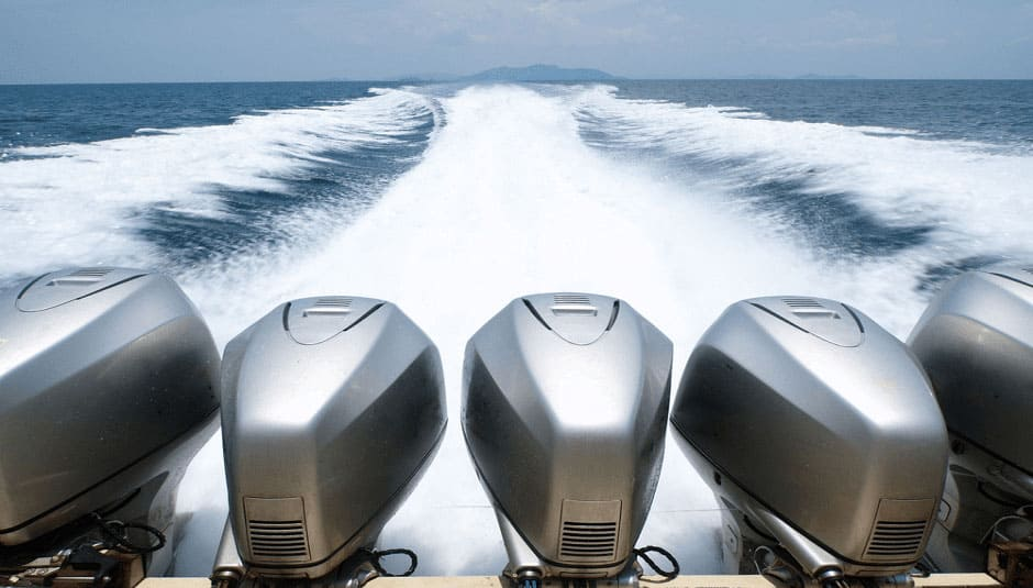 How Fast Is A Pontoon Boat - Top Pontoon Boat Speed Chart