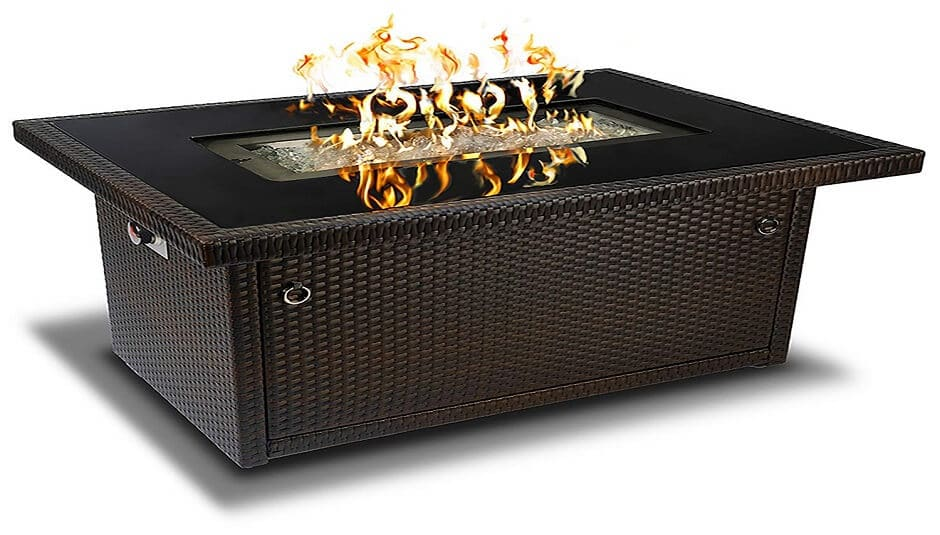 Pontoon Fire Pit - Is it Real or a Fragment of Your ... on Outland Living 401 id=15455