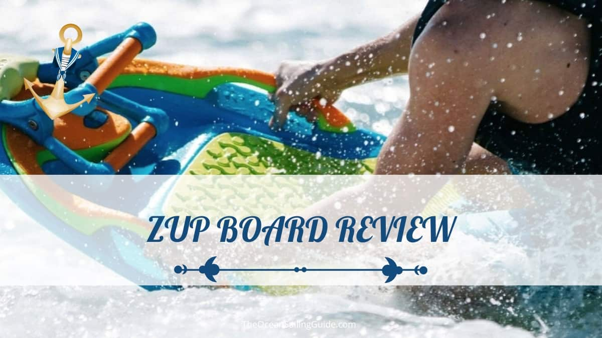 zup board reviews