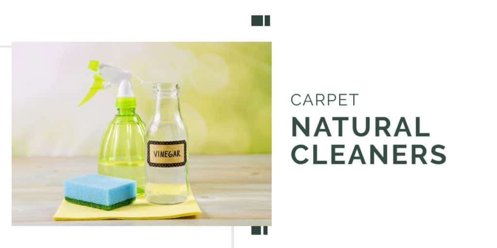 Carpet Natural Cleaners