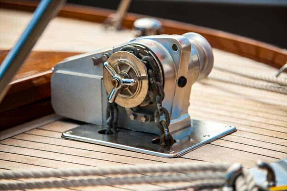 best anchor winches